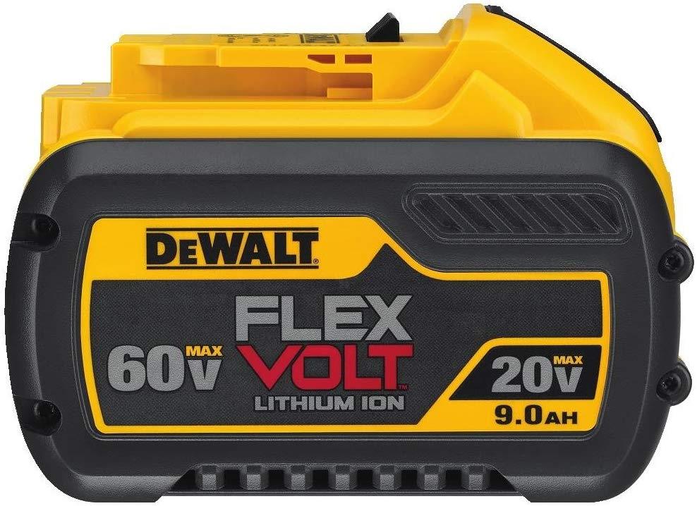 Bateria FlexVolt Dewalt  9,0 A.H