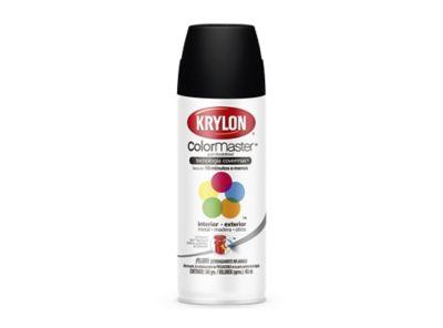 Esmalte spray Color Master azul oscuro mate Krylon