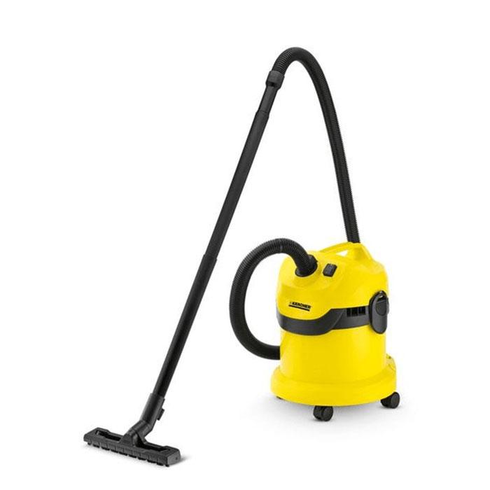 Aspiradora Polvo Agua Karcher WD2 12 L