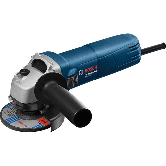 Esmeril angular Bosch GWS 670 4 1/2