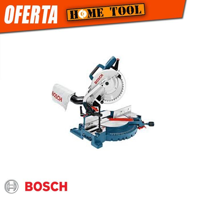 ingleteadora Bosch GCM 10 X