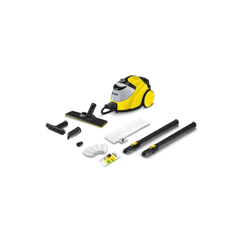 Limpiador a Vapor SC5 Easyfix