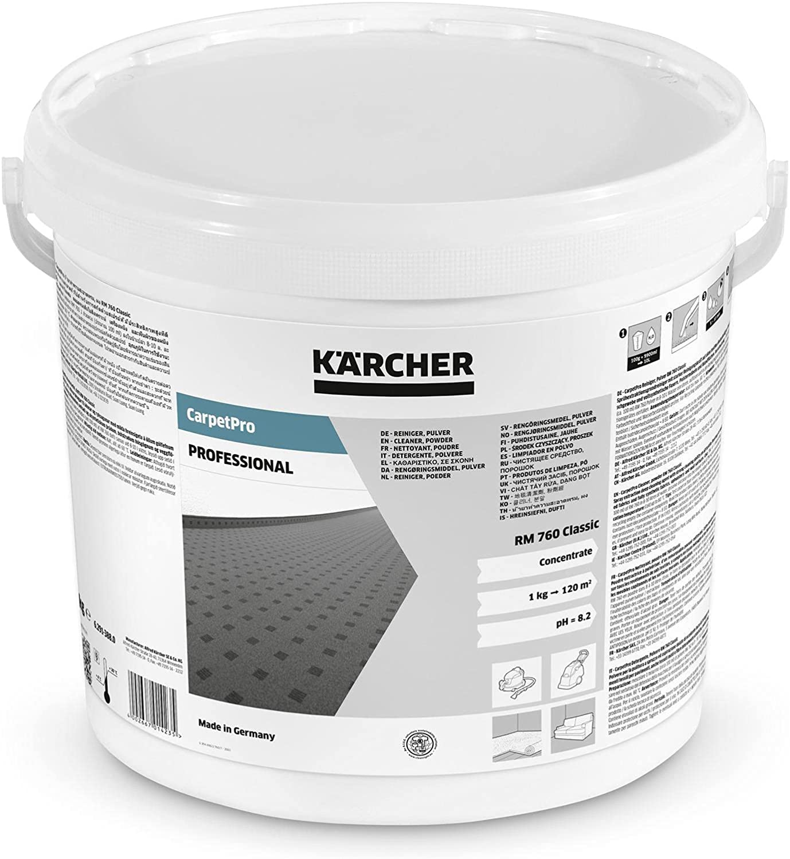 Limpiador Rm 760 Karcher