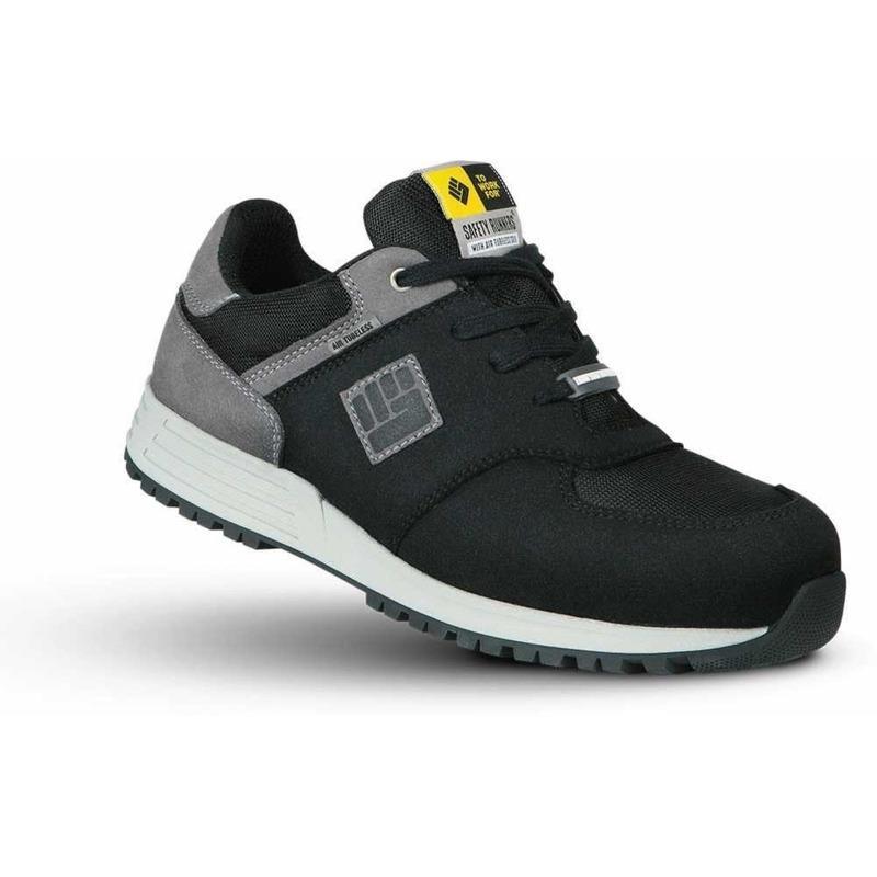 Zapatos De Seguridad To Work For Urban