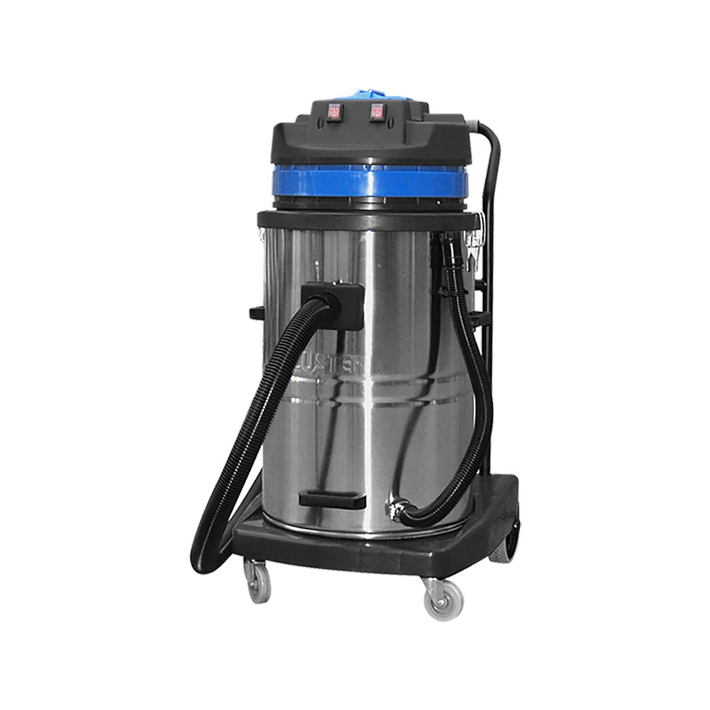 Aspiradora Industrial Blue 580